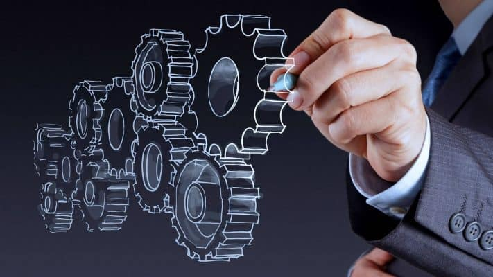 Digital Transformation Platforms